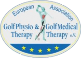 European Association GolfPhysioTherapy & GolfMedicalTherapy e.V.